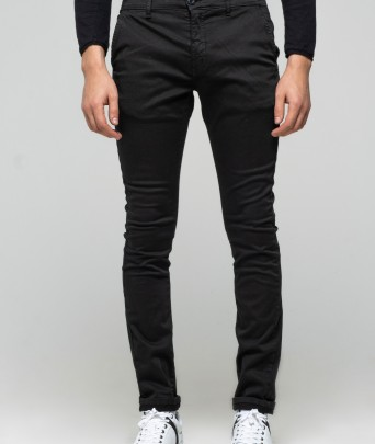 Pantalon chino HELLO TALL