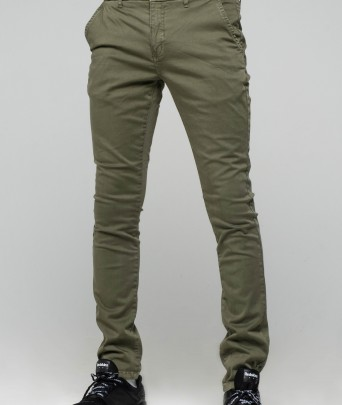 Pantalones chinos HELLO TALL