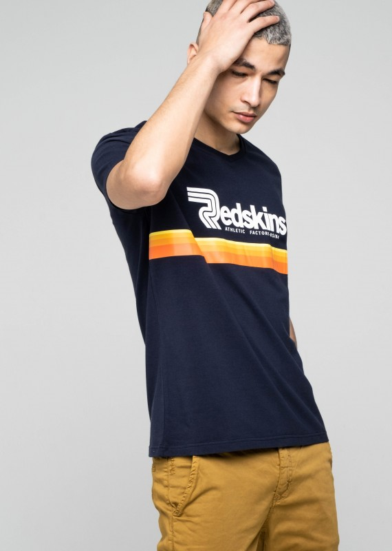 T-shirt PLEAKS CALDER