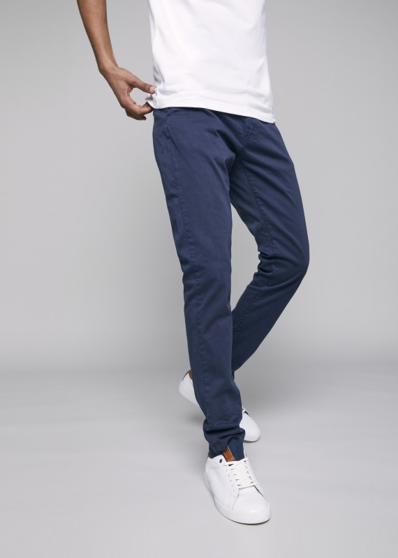 Trousers chino HELLO TALL