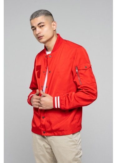 Jacket NEWTOUR EDITION