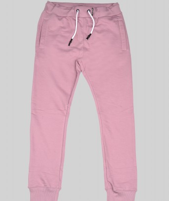 Pantalon jogging en molleton TUKHY SMASH