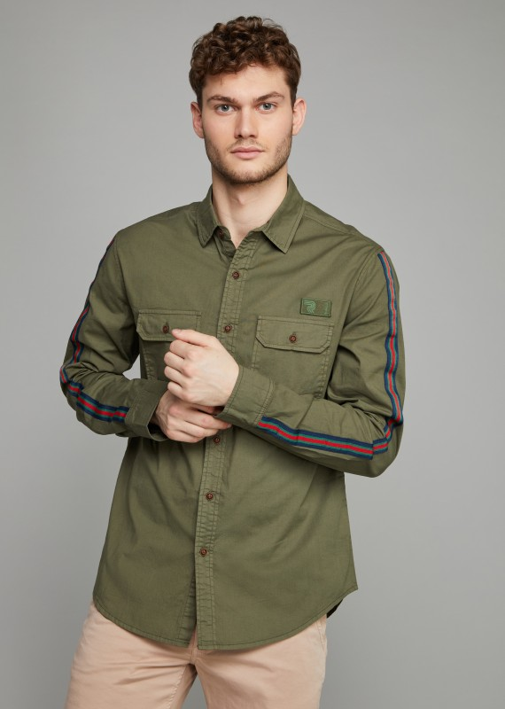 Chemise EXTENSIVE SOLELY