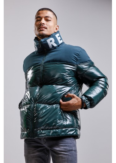 Down Jacket BENTON KOVER