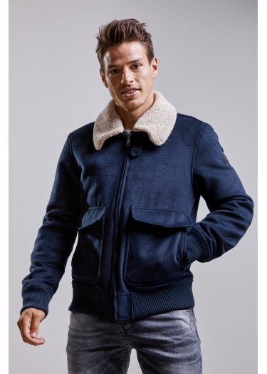 Abrigo BOSTON WOLCOAT