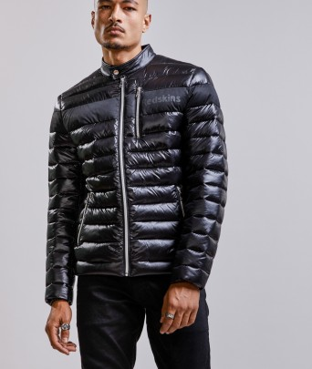 Down Jacket DAKOTA NETWORK