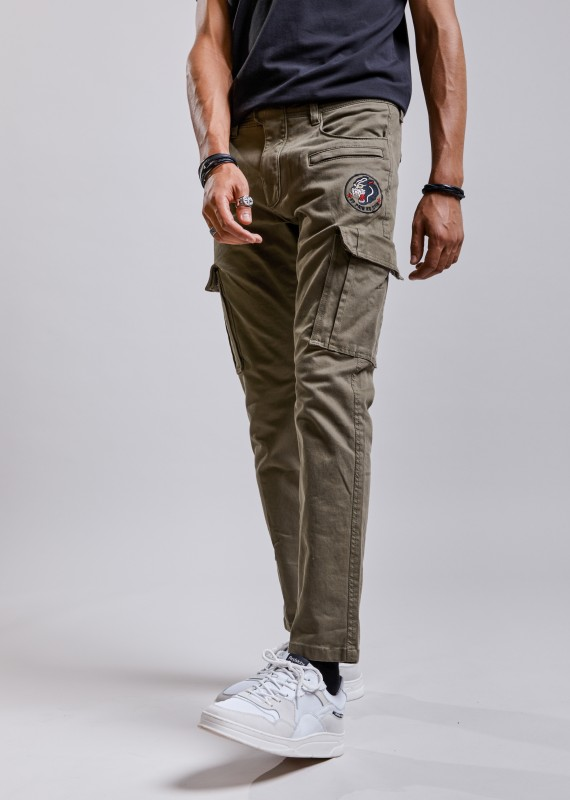Pantalon ELSTON SHIEFFIELD