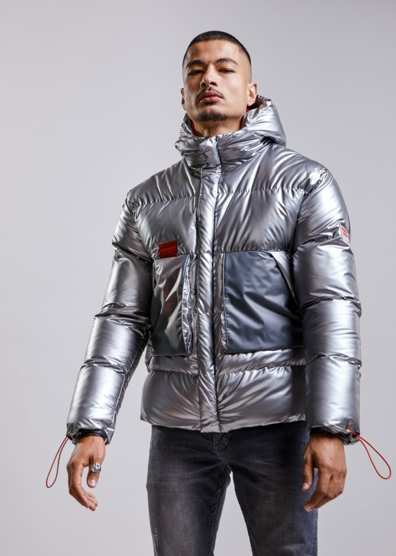 Down Jacket PUFF CHASE