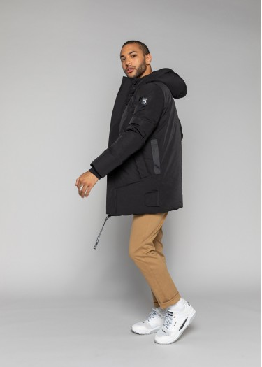 Parka OCTOBER TANOW