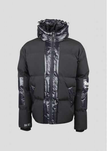 Down Jacket PIERCE KOVER