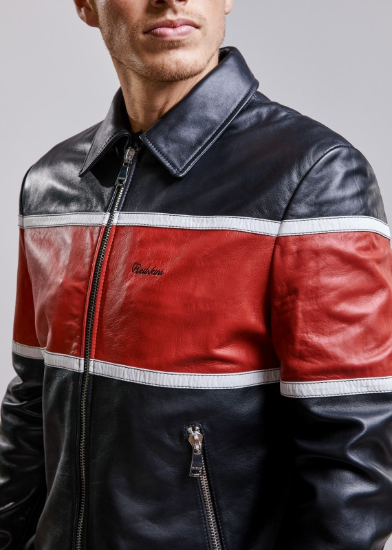 Jacket SUPERTRACK STING