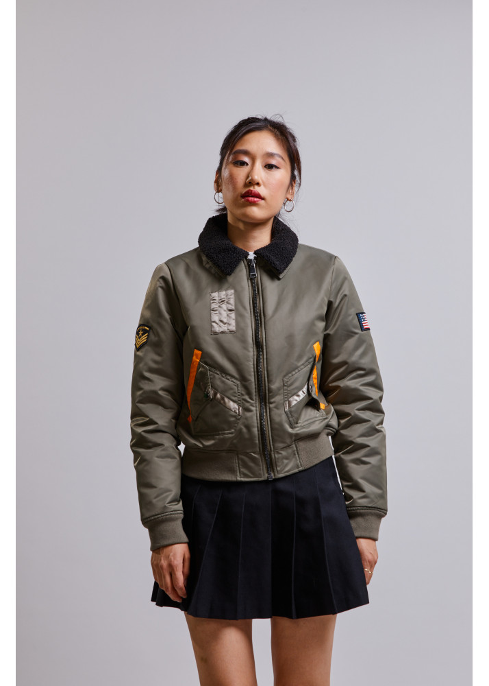 Bombers TIMELIFE OFFICER