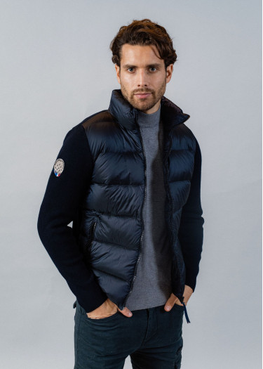 ATLAS TITTAN Nylon Jacket