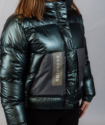 Down jacket FAIRBANKS CHASE CHASE