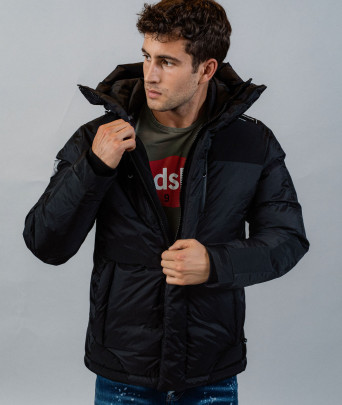 Down Jacket TILDEN SULLIVAN