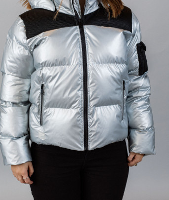 Down jacket WAYBASH NETWORK
