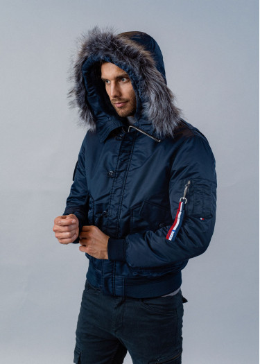 Blouson SUPERSONIC PHENIX