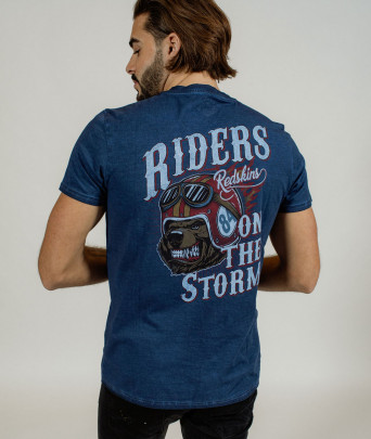 T-shirt RIDERS ACID