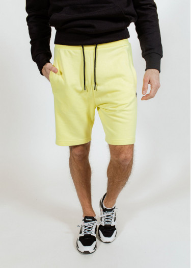 Jogging Pantalones cortes REMAIN SMASH