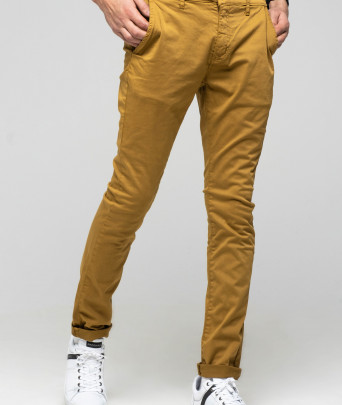 Pantalon HELLO TALL