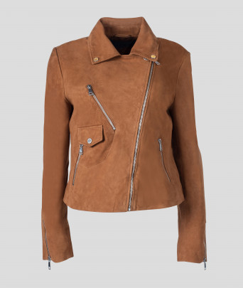 Leather TAYLOR AFRICAN