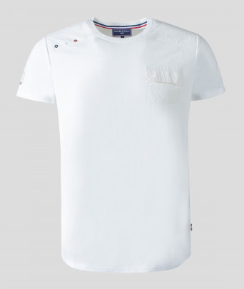 T-shirt SMITH TRIM