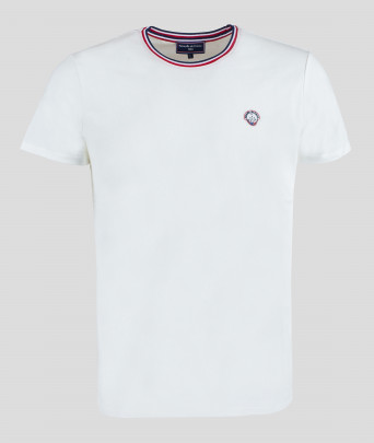 T-shirt ALJET TRIM