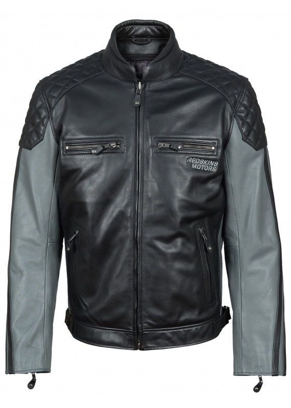 Leather VANCOUVER
