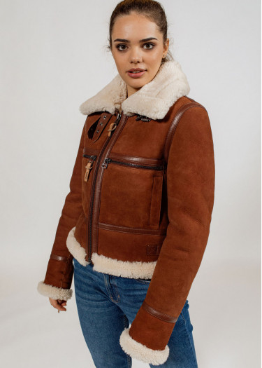 Leather RUBIS COUT