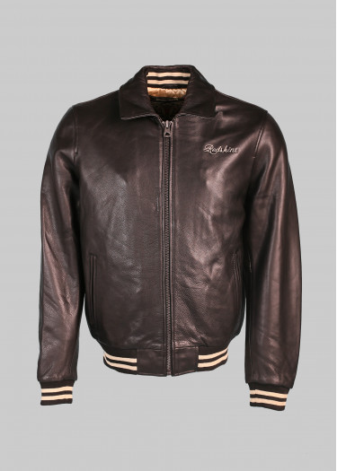 Leather SPARK COLUMBIA