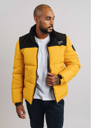 Down jacket PUFFER HYPE