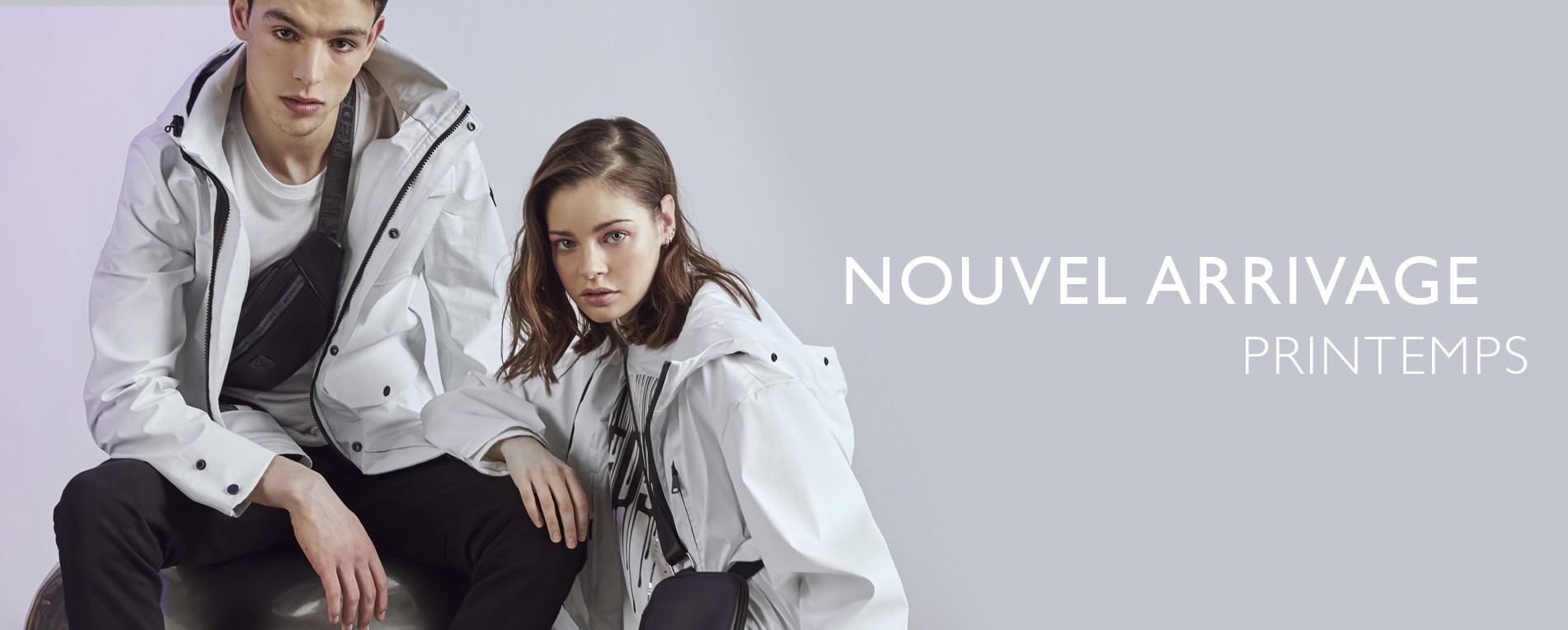 Nouvel Arrivage Printemps 2018
